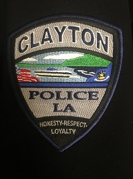 Town of Clayton Image