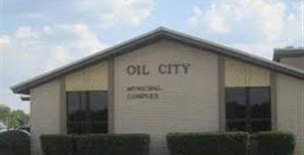 Town of Oil City Image