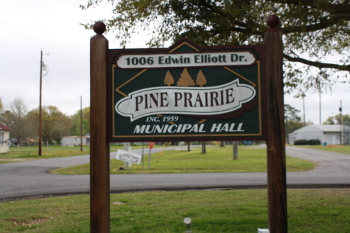 Village of Pine Prairie Image